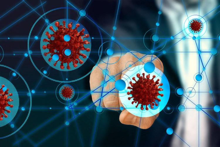 pandemias seguridad nacional