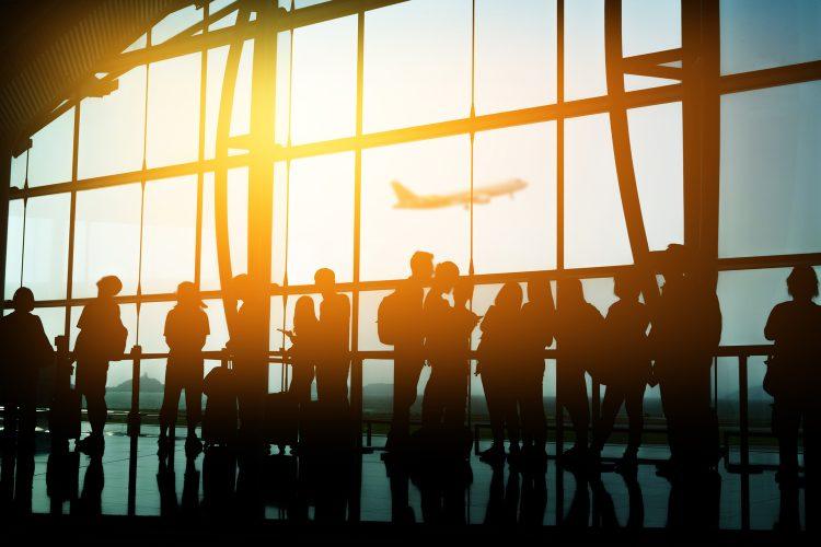 Registro de nombres de pasajeros