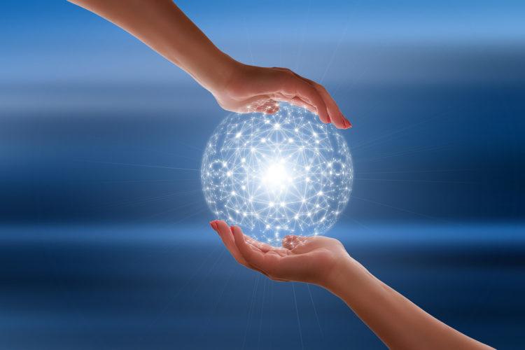 cadena de suministro, conectividad, mundo