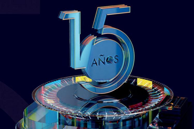 Aniversario CCN