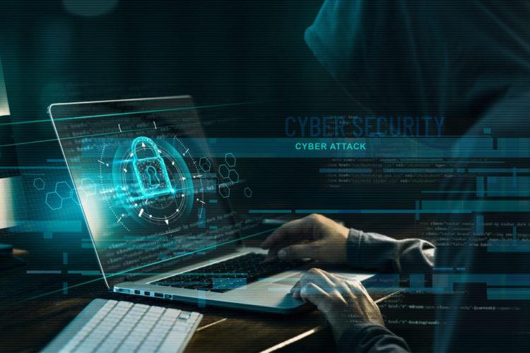 Estafas por Internet, cibercriminales, ciberataques