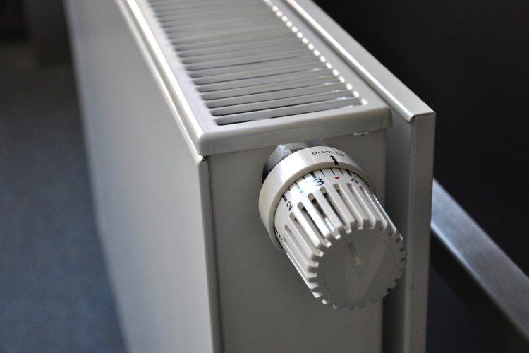 Recibo calefacción hogares