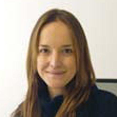 Miriam Burdeos.