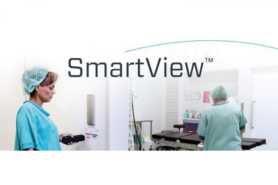 smart view inteligencia IoT