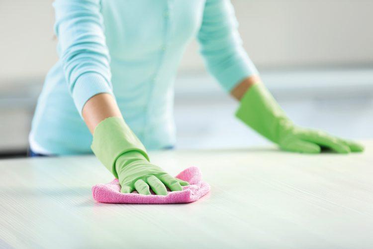 limpiezas técnicas bayeta