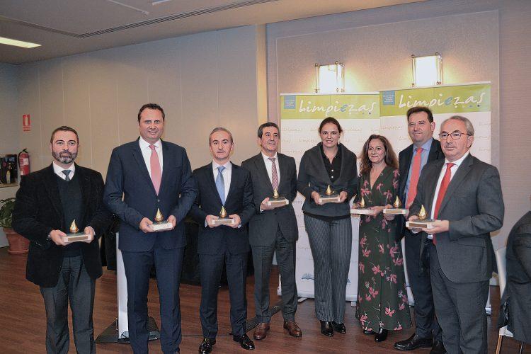 XIII Edición Premios Nacionales de la Limpieza.