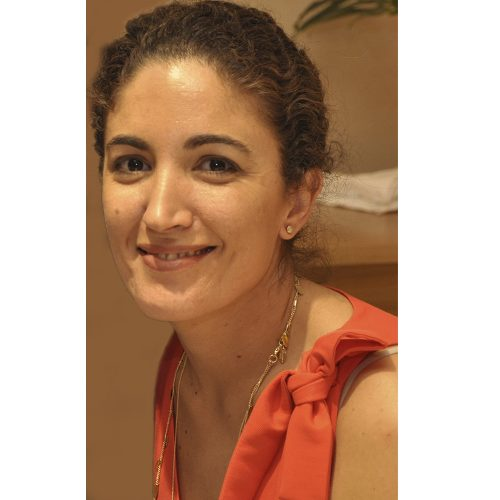 Amaya Romero, directora de Marketing y Comunicación de PHS Serkonten