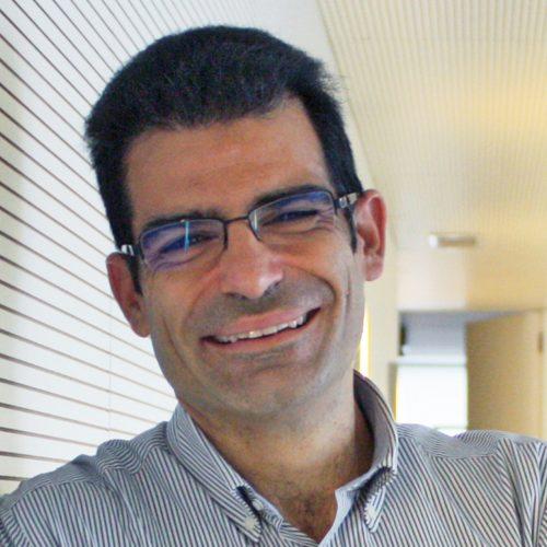 Antonio Alberola.