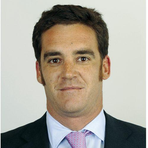 Carlos García-Blount, de Valoriza