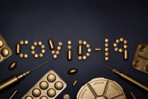 química covid-19