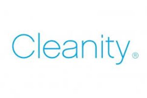 Cleanity logotipo