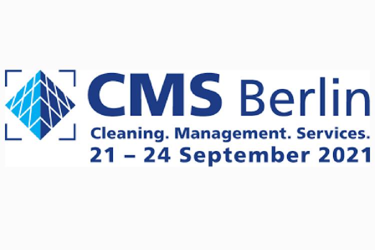 CMS21 Berlin logo.