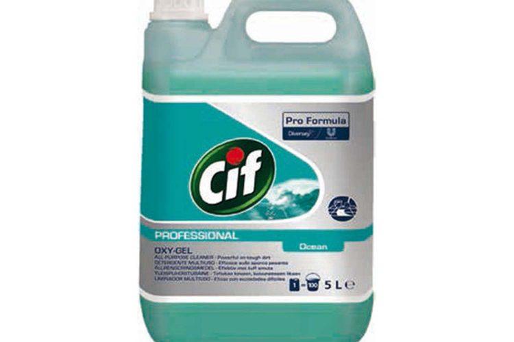 Detergente_cif_oxy_gel_Diversey