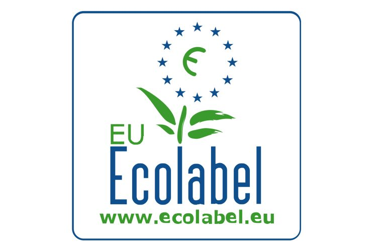 Ecolabel EU sello