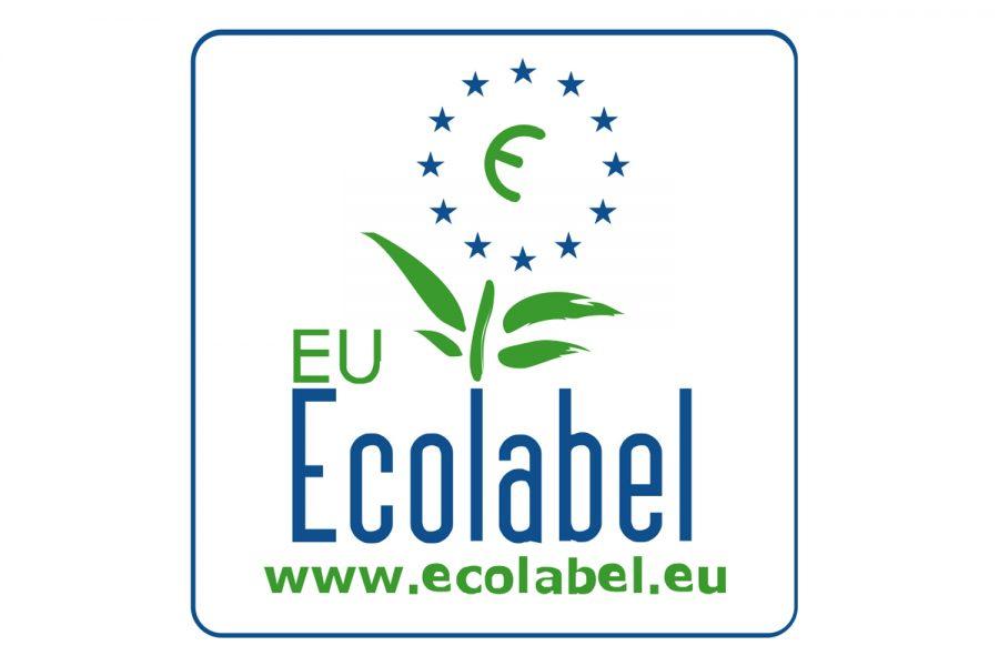 Ecolabel EU sello
