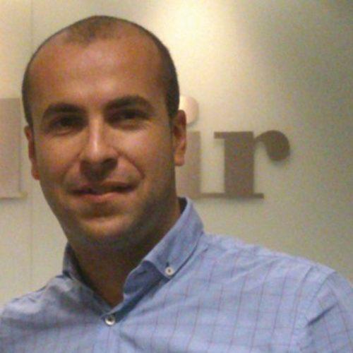 Guillermo Liras HealthCare & BSCs Marketing Sector Lead Diversey