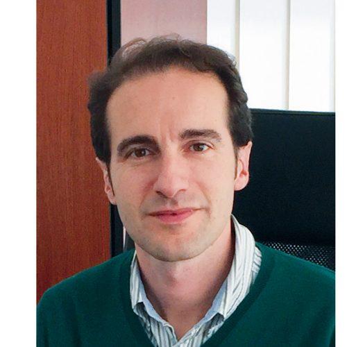 Francisco Bonora Gracia Jefe de grupo – Servicios viarios Valoriza Servicios Medioambientales, S.A.