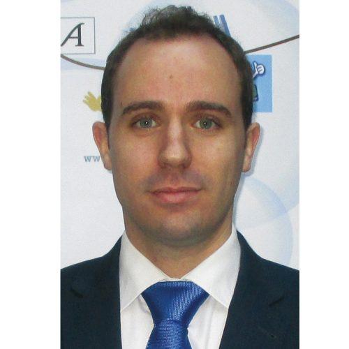 Guillermo Díaz, director de Asuntos Técnicos y Reglamentarios de ADELMA