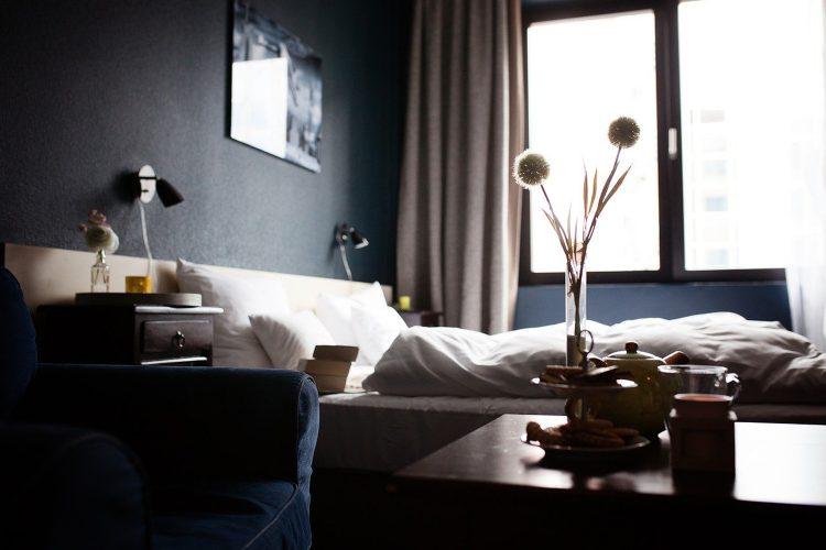 hotel gestión mantenimiento inventario habitación