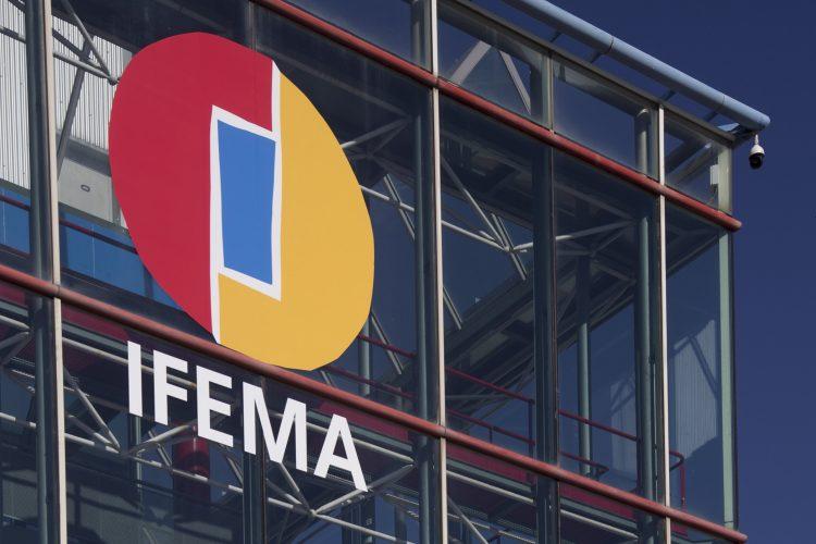 IFEMA. Ferias.