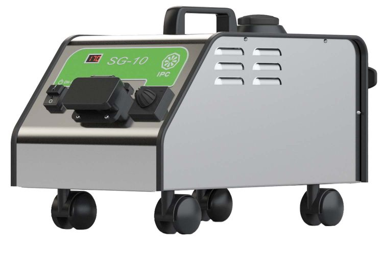 Generador de vapor IPC SG10