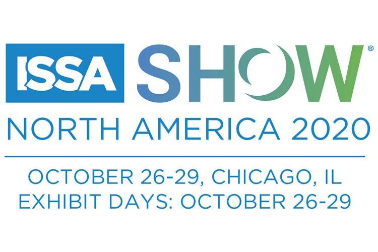 Issa Show North America 2020 logo.