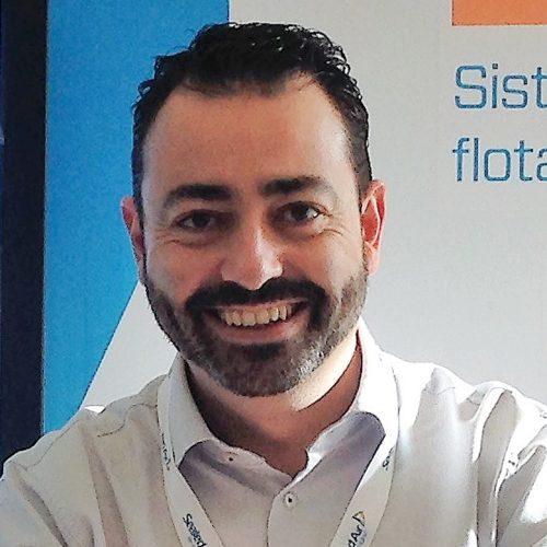 Javier Losada.