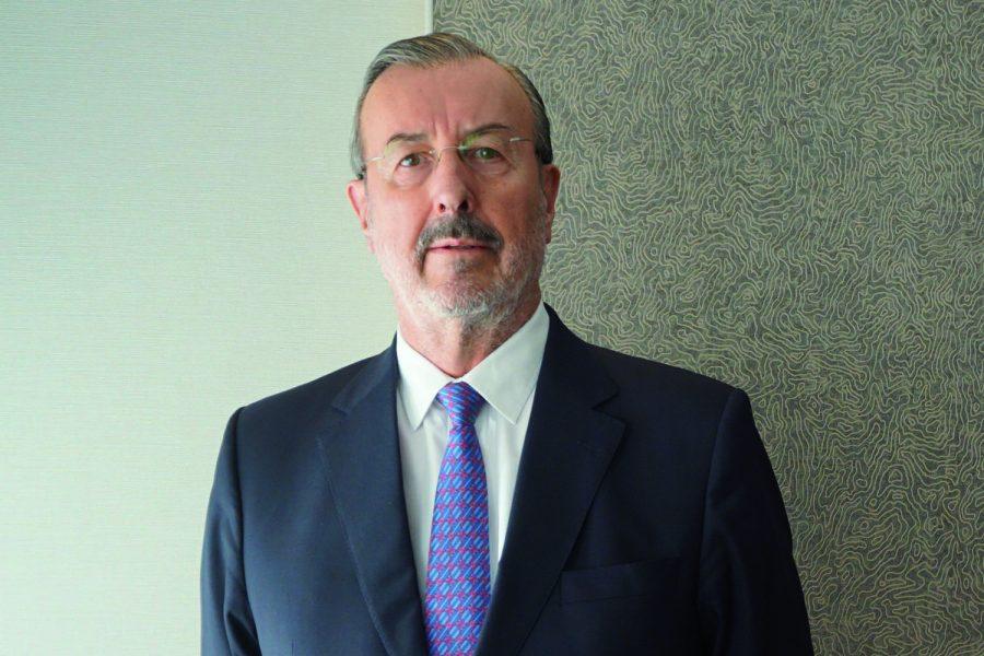 Juan Díez de los Rios, Presidente de ASPEL y EFCI