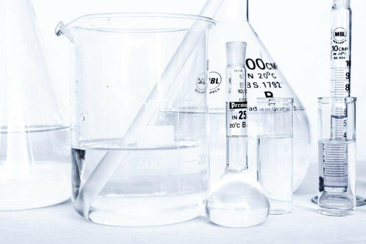 Sector químico.