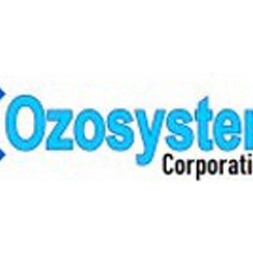 Ozosystem logotipo