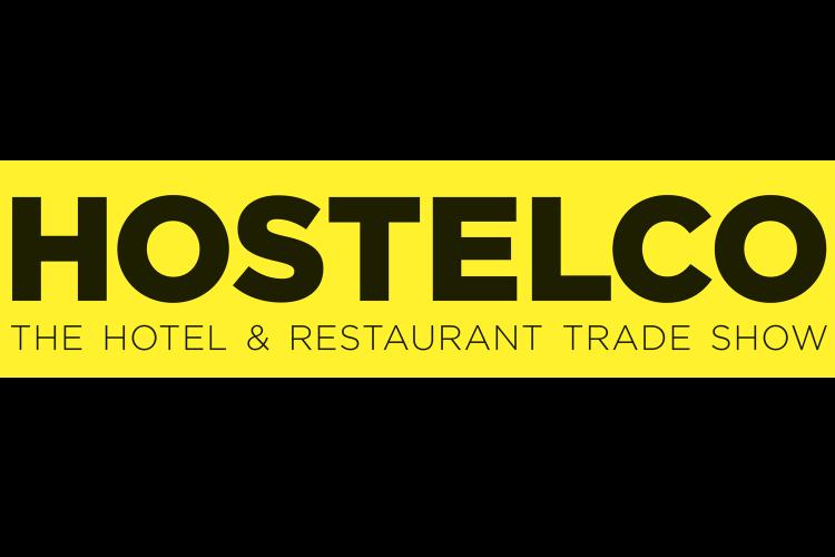 HOSTELCO logo.