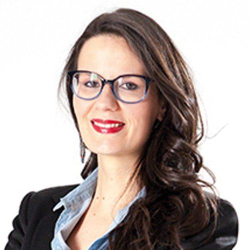 Marta Mendoza Belío.