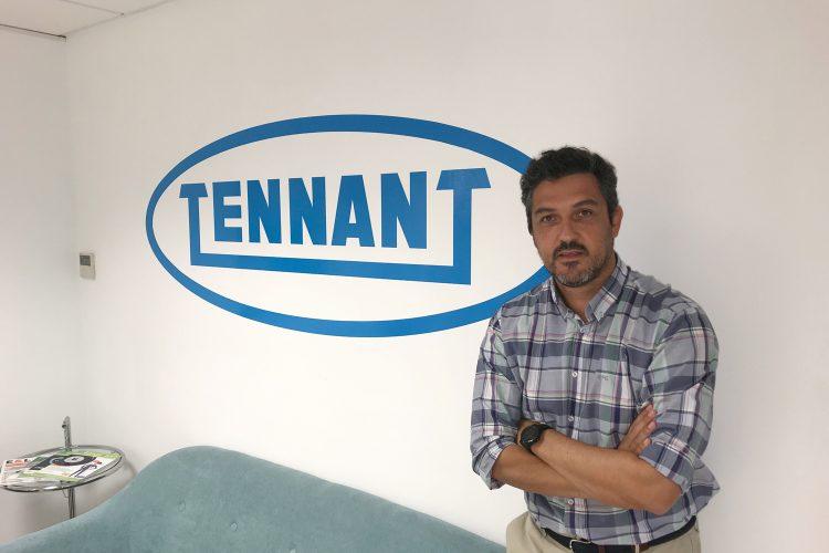 Oscar García_Tennant