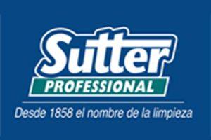 Sutter Logotipo