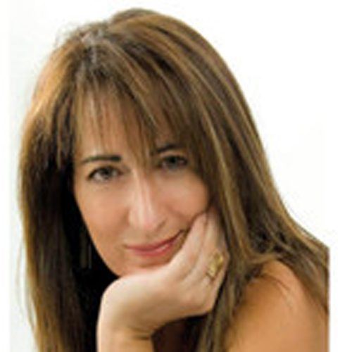 María Teresa Sánchez.