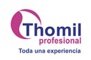 Thomil logotipo