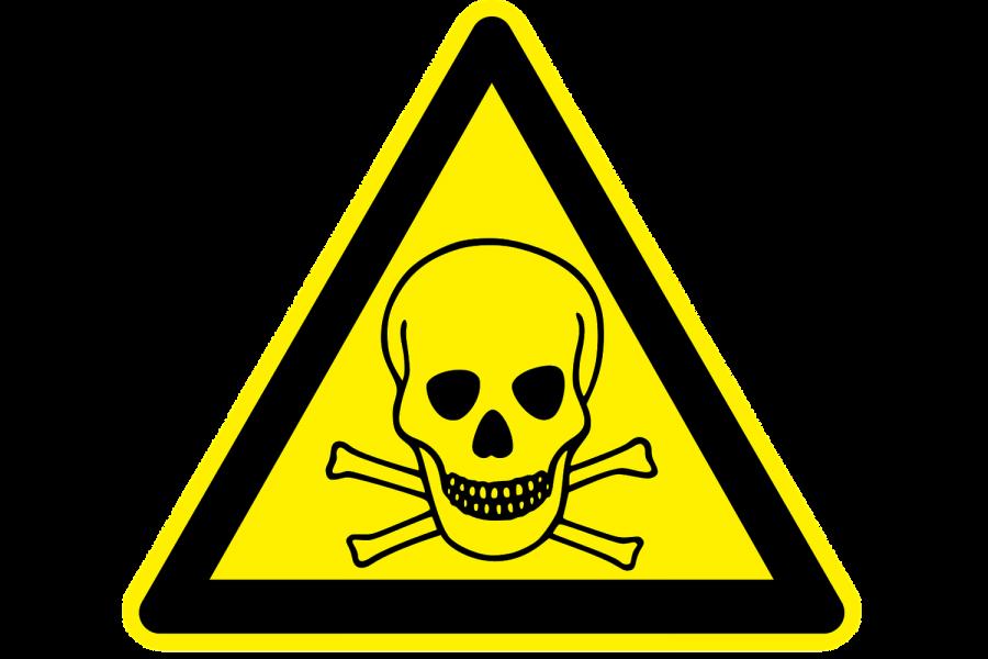 Sustancias químicas.