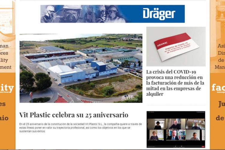 Revista LIMPIEZAS.