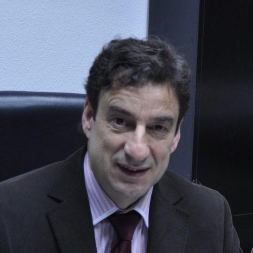 Jesús Martínez Nogal, presidente de AFELIN