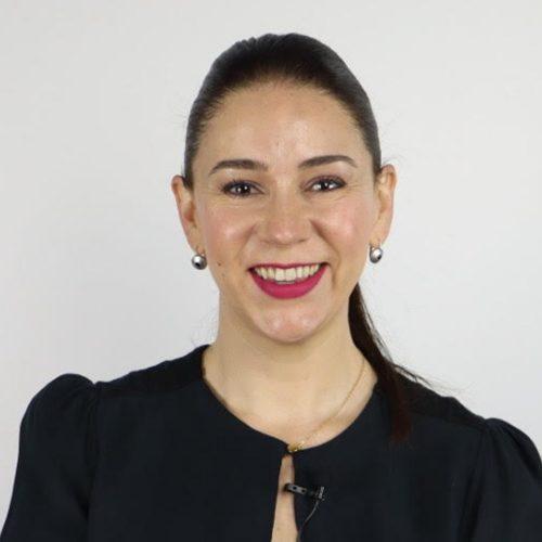 Lorena Moreno. Asego.