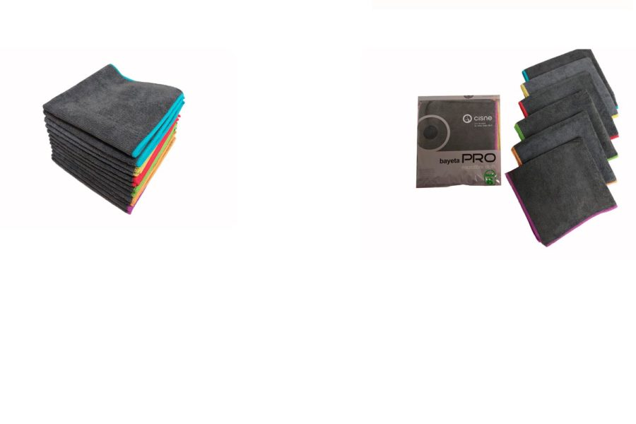 Bayetas microfibra Mopatex