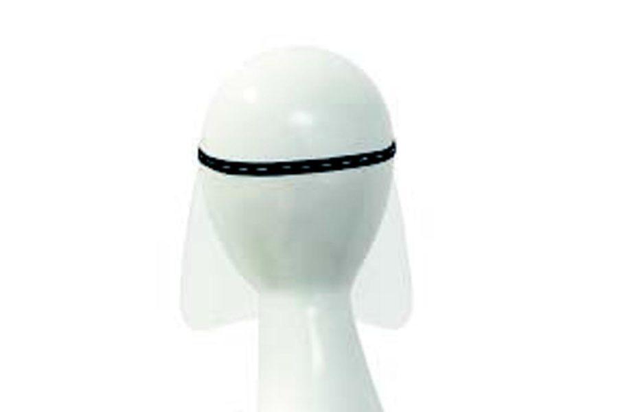 Pantalla Facial Covid de RESSOL