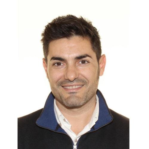 sergio canteras director comercial TTS