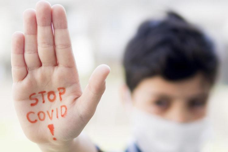 stop covid, coronavirus