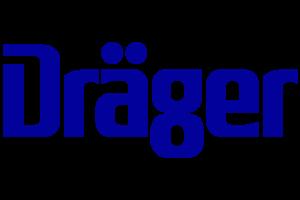 Logo Dräger.