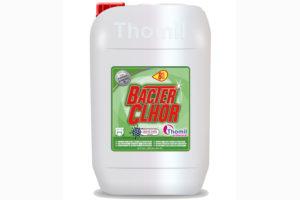 Limpiador desinfectante Bacter Clhor