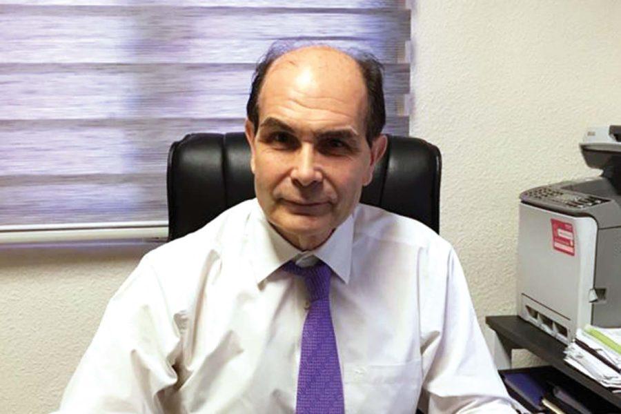 Francisco Pajares. Grupo Dino.