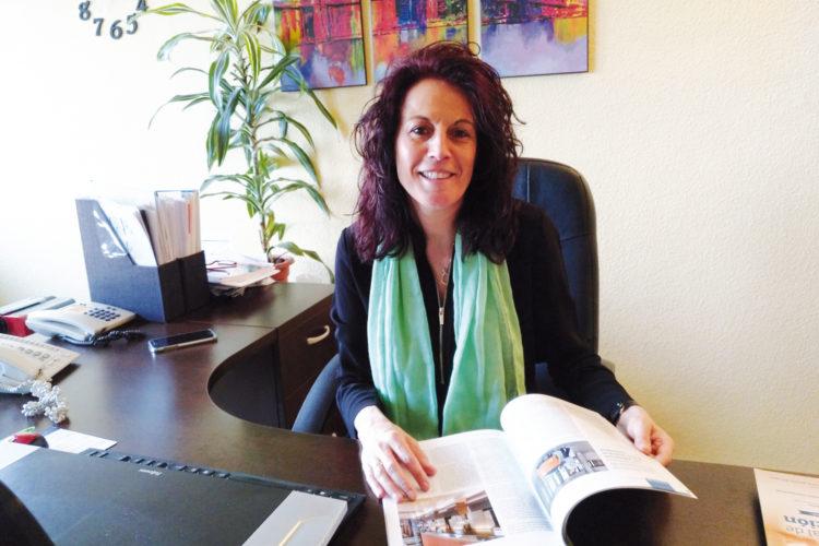 Pilar Espina ADELMA.