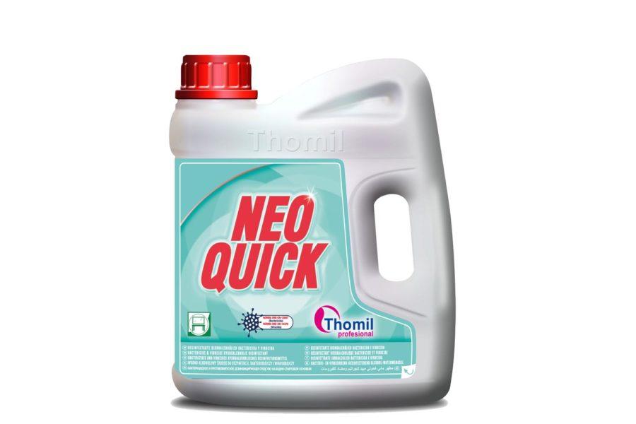 Thomil Neo Quick 3