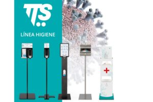 Puntos de higiene TTS
